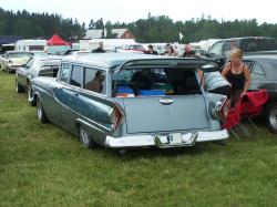 Edsel Villager 1960 #12