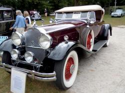 Essex Second Series 1930 #6