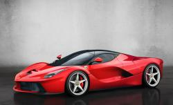 New Ferrari 2014 is ready to reach the speed of light