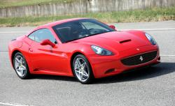 Ferrari California #10