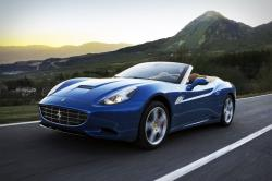 Ferrari California #12