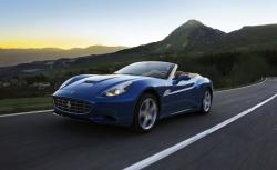 Ferrari California 2012 #7