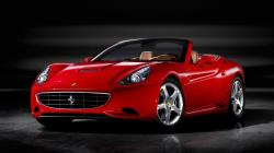 Ferrari California 2012 #8