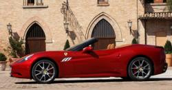 Ferrari California 2012 #9