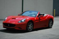 Ferrari California Base #15