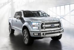 Ford 2016 #6