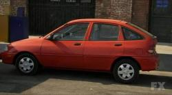 Ford Aspire #9