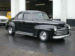 Ford Business Coupe #10
