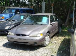 Ford Contour 1995 #6