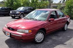 Ford Contour 1995 #8