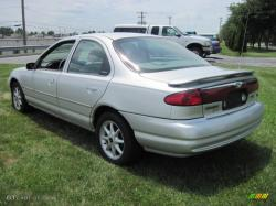 Ford Contour 2000 #6