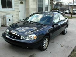 Ford Contour 2000 #9