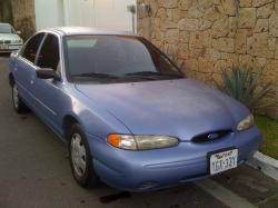 Ford Contour GL #14