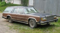 Ford Country Squire #6
