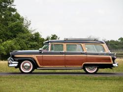 Ford Country Squire #8