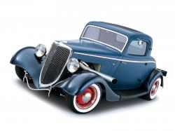 Ford Coupe #13