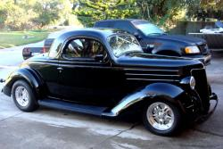 Ford Coupe #15