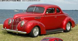Ford Coupe #7