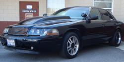 Ford Crown Victoria 2003 #7