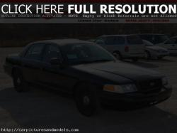 Ford Crown Victoria 2006 #6