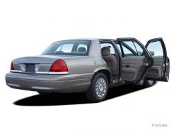Ford Crown Victoria 2007 #14