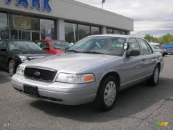 Ford Crown Victoria 2007 #7