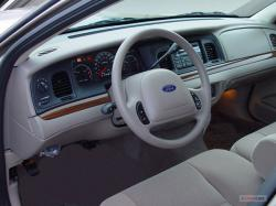 Ford Crown Victoria 2007 #8