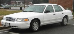 Ford Crown Victoria 2009 #7