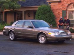 Ford Crown Victoria #18