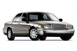 Ford Crown Victoria #19