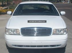 Ford Crown Victoria NGV #9
