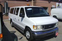 Ford E-350 XL Super Econoline #11