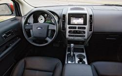 Ford Edge SEL Plus #18