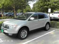 Ford Edge SEL Plus #19