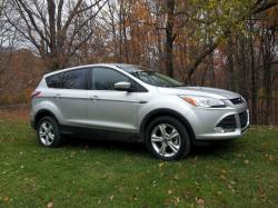 Ford Escape 2014 #14