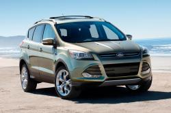 Ford Escape 2014 #6