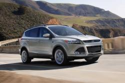 Ford Escape 2014 #7