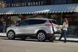 Ford Escape 2014 #9