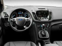 Ford Escape 2014 #10