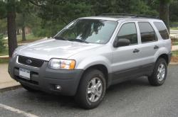 Ford Escape #21