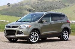 Ford Escape #25