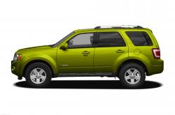 Ford Escape Hybrid 2011 #12