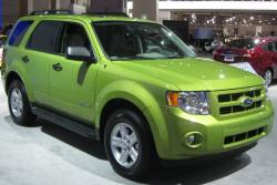 Ford Escape Hybrid 2011 #13