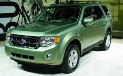 Ford Escape Hybrid 2011 #14