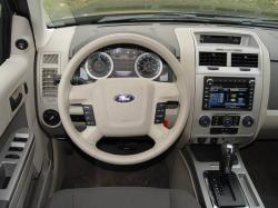 Ford Escape Hybrid 2011 #15