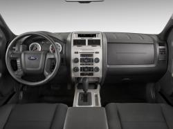 Ford Escape Hybrid 2011 #16