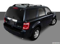 Ford Escape Hybrid 2011 #6