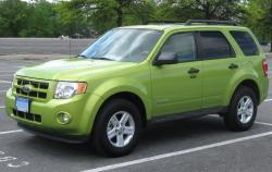 Ford Escape Hybrid 2011 #10