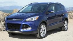 Ford Escape Titanium #52