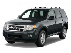 Ford Escape XLS #8